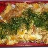 チャレンジャー - 料理写真:カツ丼のお弁当