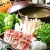 神楽屋 - 料理写真:鍋