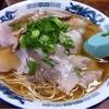 中華そば屋 はな華 - 料理写真:チャーシュー麺大盛