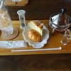 風見鶏 - 料理写真:モーニング