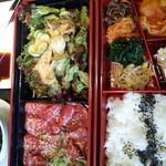 13741417 - ロース定食