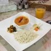 ダージリン - 料理写真:レディースセット