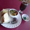 サンモリッツ - 料理写真:モーニングセット