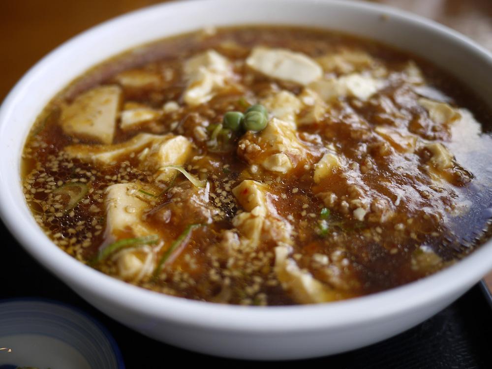 中華キッチン華亭