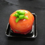 杵屋 - 柿とちがうでトマトやで~