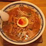 麺ズハウス - 料理写真:HOUSEメンエスニック(730円)