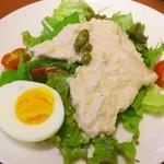赤坂スペインクラブ アラ - 本日の気まぐれ前菜