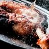 おやひなや - 料理写真:釜焼鳥≪ひな≫ジューシーな味わい♪