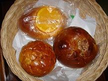 パンと洋菓子の東屋