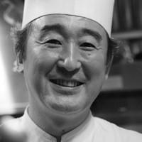 料理人30年・シェフ歴25年のオーナーシェフ
