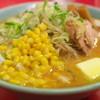 梅光軒 - 料理写真:みそバターラーメン