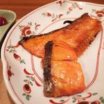 ル シエル クレム - 焼き鮭