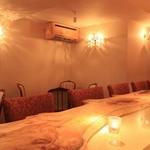 函館開陽亭別邸大三坂 - 穏やかにくつろげる空間で北海道の美味しい食材を堪能して下さい。