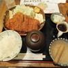 大作 - 料理写真:特ロースかつ定食1730円