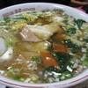 中国菜館恵華 - 料理写真: