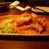 花ことば - 料理写真:釧路名物ザンたれ