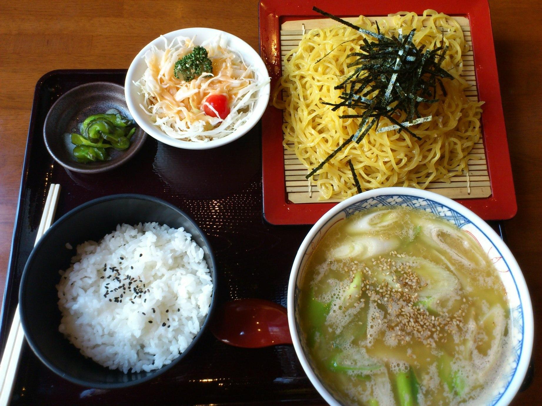 蔵乃麺 平岸店