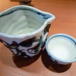 蕎夢 三晃庵 - 十右衛門(東村山)