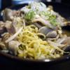 麺屋 さくら - 料理写真:すた麺~☆
