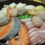 日本の味 横綱本店