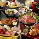 界 遠州 - 料理写真: