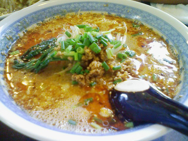 四川料理 蘭