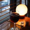 カフェ ド ギャルソン - ドリンク写真:カフェグラッセ
