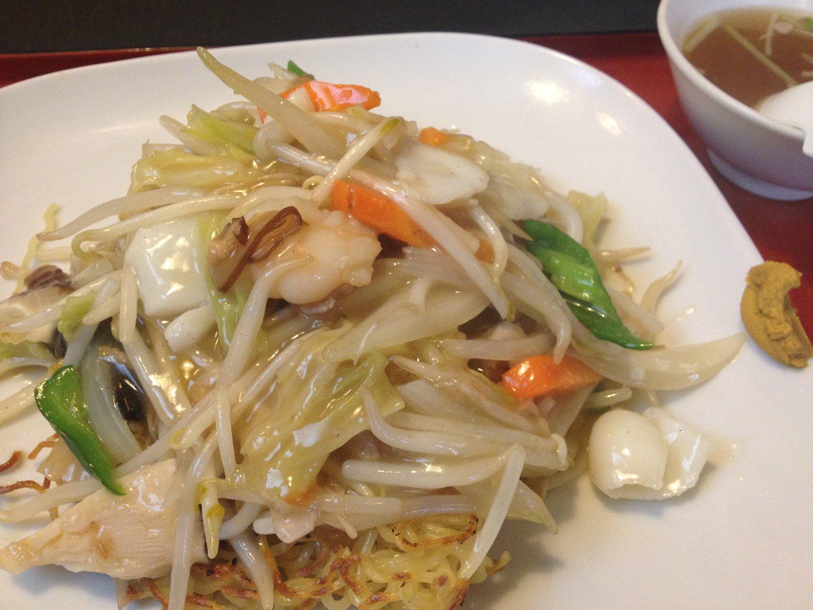 中国料理吉・亭