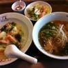 千喜 - 料理写真:日曜日ランチ