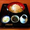 囲み家 - 料理写真:大根蕎麦(780円)