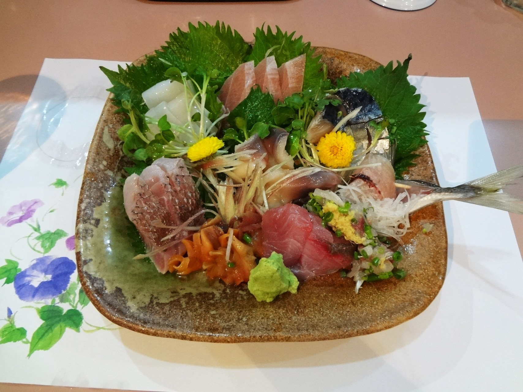 SUSHIMARU