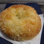 パン工房 小麦畑 - 焼きカレーパン(\230)