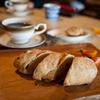 cafe 爾今 - 料理写真:カフェ 爾今 パンとコーヒー