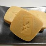 御菓子処 さゝま - 料理写真:松葉最中は賞味期限5日
