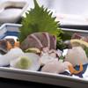 ひいき家 - 料理写真:長崎の魚は一番うまい!!