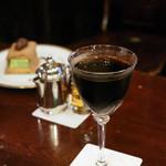 ホシヤマ珈琲店 - 水出しコーヒー