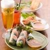 モンスーンカフェ - その他写真:お酒と合います!!
