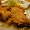 鳥の多一 - 料理写真:塩焼き