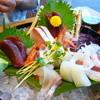 大漁丸 - 料理写真:お刺身盛り合わせ