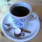 コメダ珈琲店 - ホットコーヒ