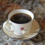アトリエ パティオ - コーヒー