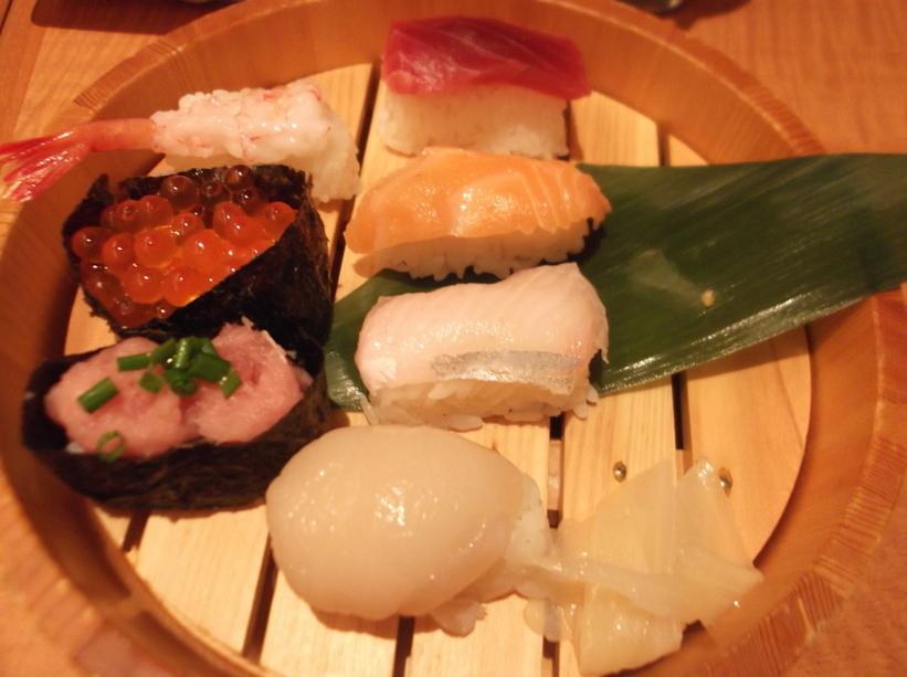魚民 鯖江駅前店