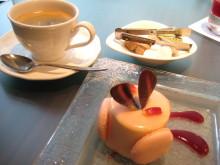 ショコラティエ パレ ド オール - コーヒーとケーキ