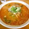 名水ラーメン - 料理写真:味噌ラーメン_680円
