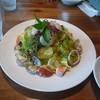 ピアッティーノイタリア - 料理写真:シーフードサラダ