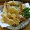 大樹 - 料理写真:天麩羅定食 1600円