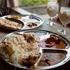ニューインダス - 料理写真:インド料理 ニューンダス ランチバイキング