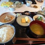 ニライナリゾート - 料理写真:朝食