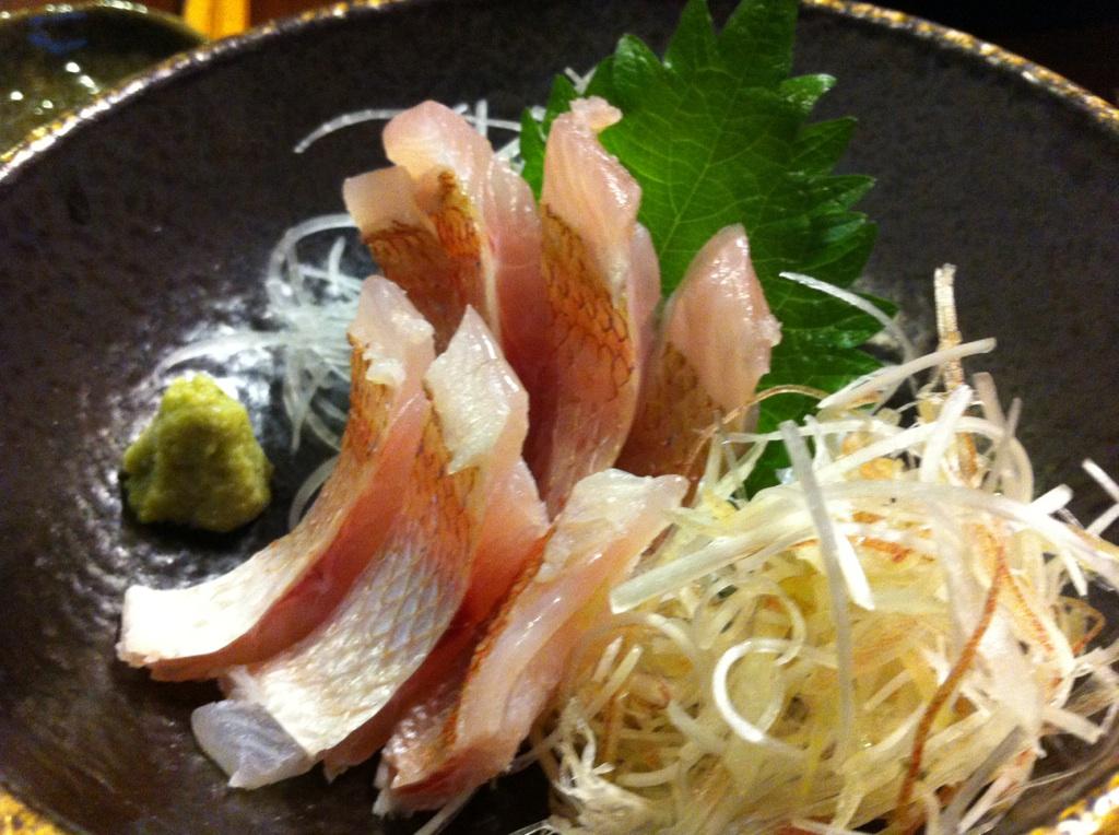 旬菜魚 みのり