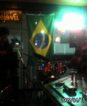Live Restaurant Deja-vu